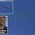 Câmera Man da Canal NBC Captura Imagens de UFO, e é interrogado pelo FBI