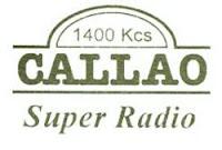 Radio Callao 1400 AM - Lima, Perú - en vivo