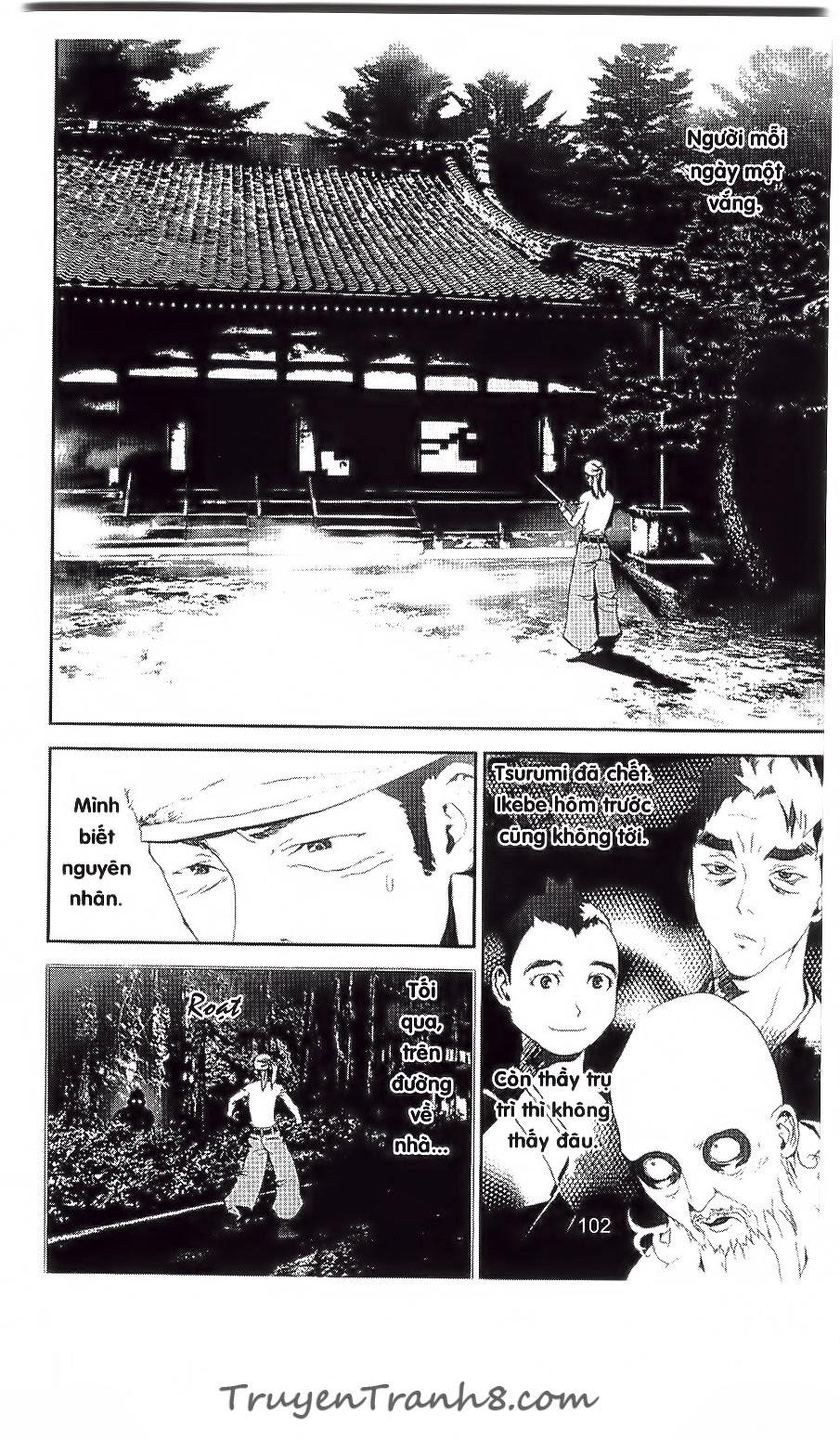 Shiki chapter 29 trang 5