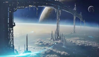 Stop Mencari Alien, Mereka Itu Tidak Ada! Klaim Peneliti