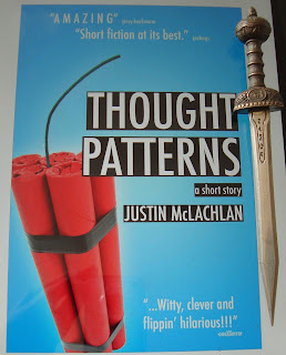 Portada del libro Thought Patterns, de Justin McLachlan