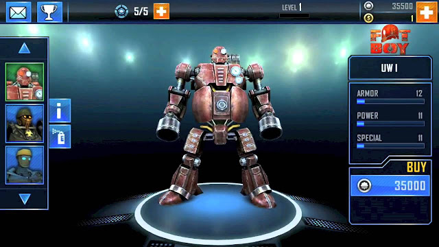 real steel world robot boxing free