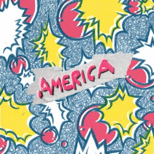 ROCK N ROLL RADIO – America – Single