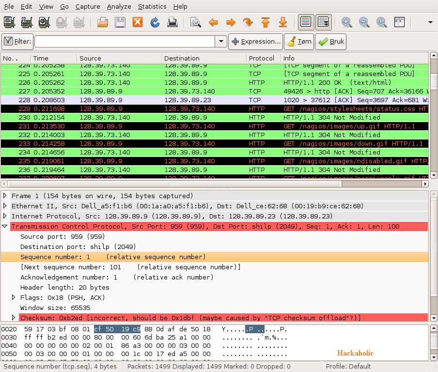 Wire Shark - Worlds Best Network Protocol Analyzer