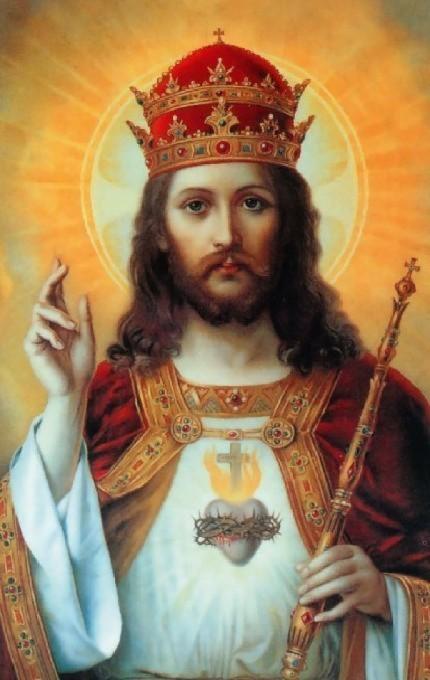 Kristu pokazao vrhunsku solidarnost pre- ma njemu (usp.