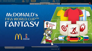 FIFA World Cup™ Fantasy Russia 2018 Apk No Mod