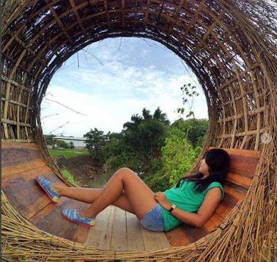 Lokasi Rangkung Hill Giayar Bali