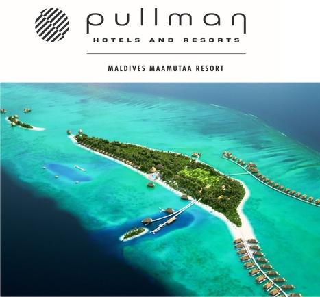 Job Maldives: PULLMAN Maldives Maamutaa Resort