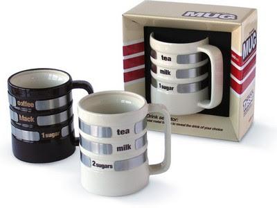 Drink Selector Mug review