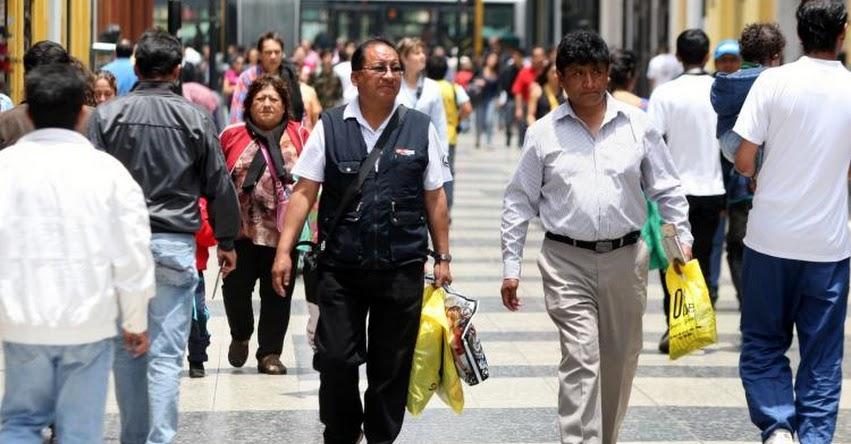 Más de 90 mil soles de multa a empleadores por no pagar la gratificación de Julio 2018