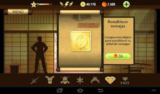 Shadow Fight 2 Mod Apk Unlimited Diamonds