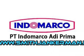 Lowongan PT. Indomarco Adi Prima Pekanbaru Mei 2018