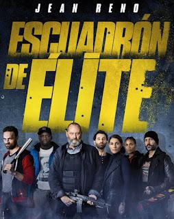 Escuadron de elite (2015) Online