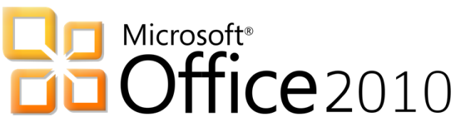 miscrosoft office 2010