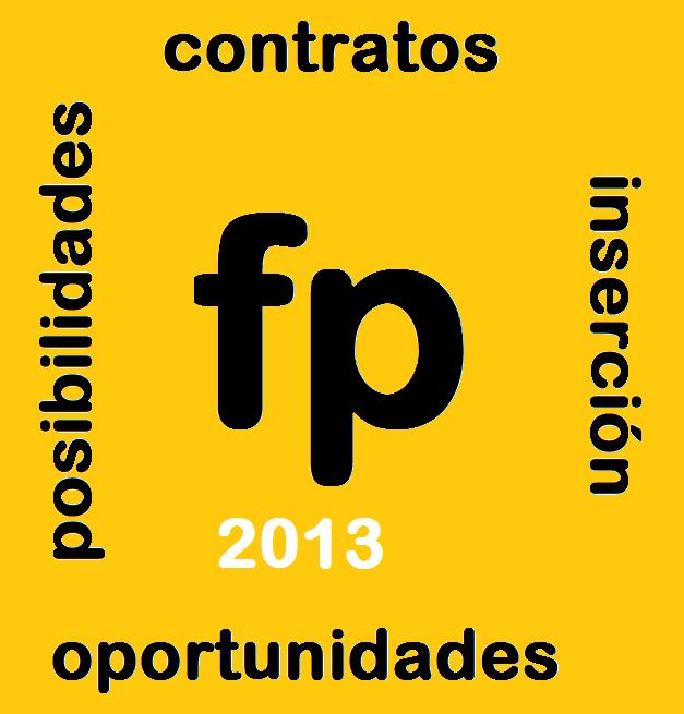 5344c889ae1f5 Edulcoro el empleo 2.0  Los títulos de FP que triunfaron en 2013