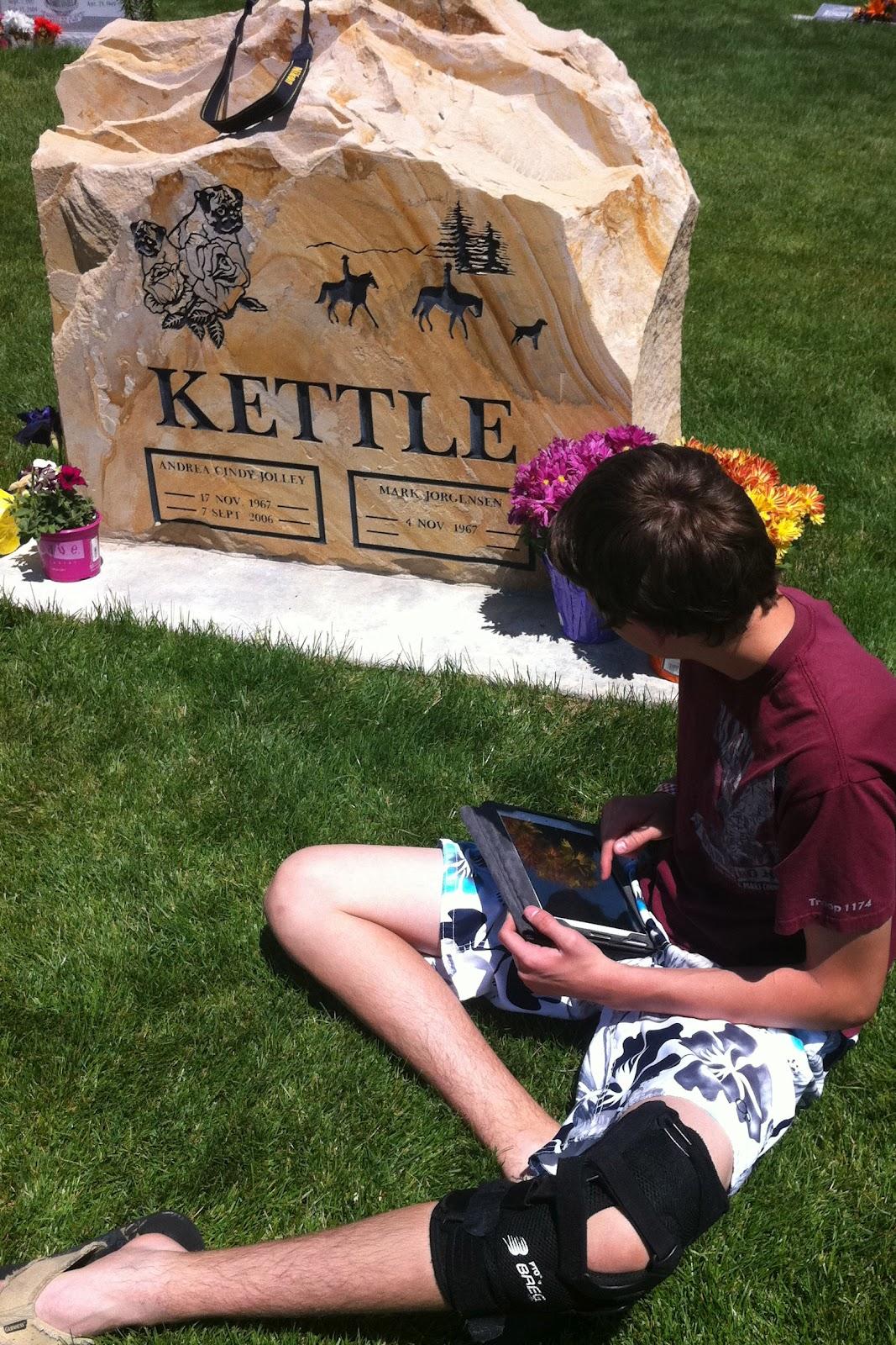 Transcribing Headstones On Memorial Day Teach Me Genealogy