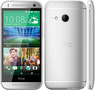 HTC One Mini 2 Specs and Price