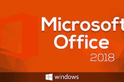 Link Fshare dowload Microsoft Office 2018 Full và Hướng dẫn cài đặt