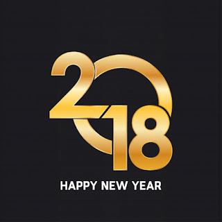 Kumpulan Kata Ucapan Mesra Selamat Tahun Baru 2018