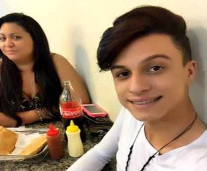brazilian woman kill son because gay