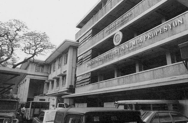 PRC announced new schedule, room assignment of Psychometrician board exam in Baguio