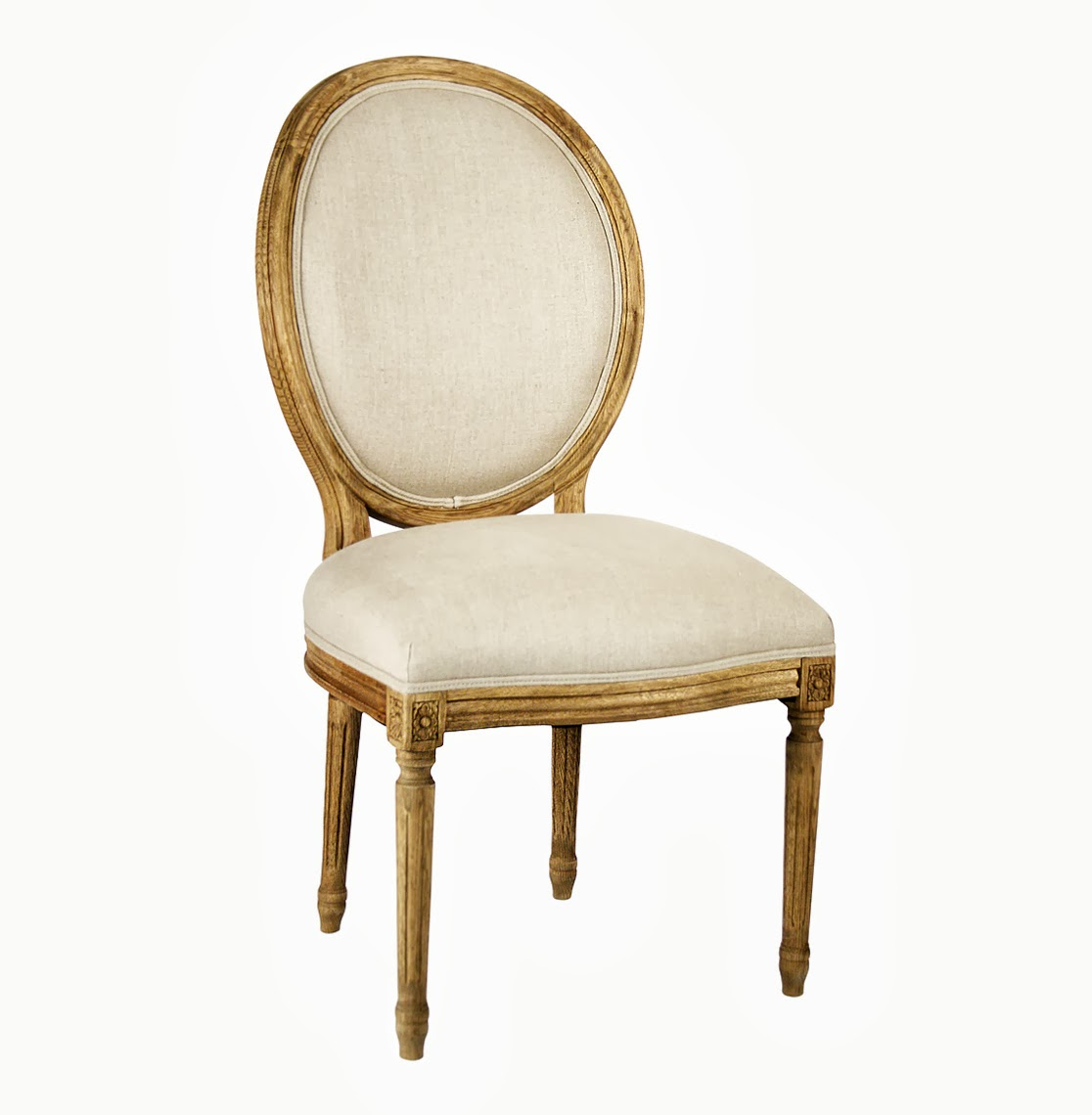 Oval Back Dining Chairs Cigar Lounge Desert Girls Vintage September 2013