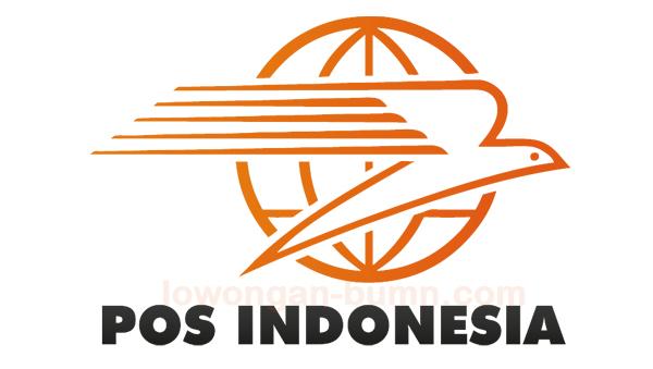 Lowongan Kerja PT. Pos Indonesia (Persero)