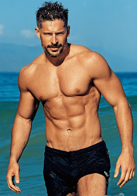 Actor Joe Manganiello Pictures and Photos