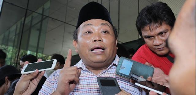 Tak Terima Jokowi Masuk 25 Muslim Berpengaruh Dunia, Gerindra Tak Habis-habisnya Nyinyir Begini....