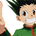 Gon Freecss (Hunter x Hunter)