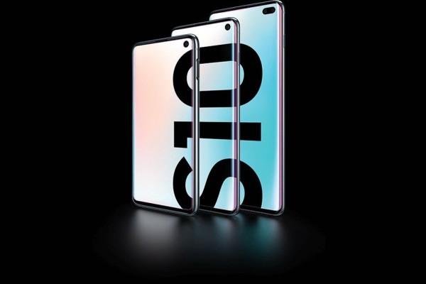 Samsung Galaxy S10 Resmi Diluncurkan Ini 5 Fitur yang Bikin Ngiler