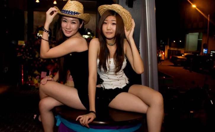 Kenapa Pria Thailand Banyak Memiliki istri Muda ?