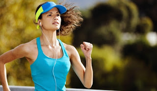 Here Are 5 Reasons That Make Running More Fun