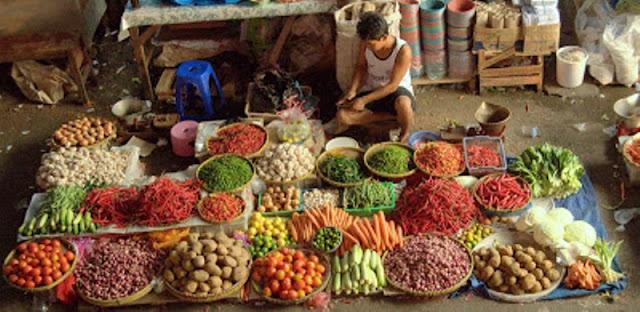 Khawatir Terjadi Lonjakan Harga Jelang Ramadan, Pedagang Minta Pemkab Pantau Harga