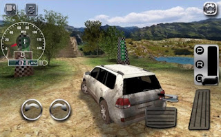 Download 4x4 Off-Road Rally 7 Android Game