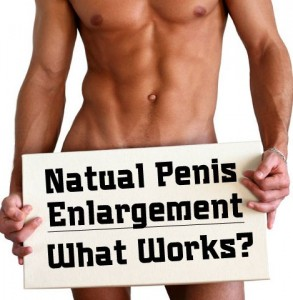natural male enhancement techniques