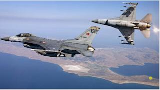Türk savaş