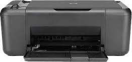 HP Deskjet F2483 Driver Download, Spesification, Printer Review for free