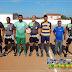 Fluminense e Maracujá ficam no empate pela 1ª Copa Regional de Futebol em Várzea do Poço