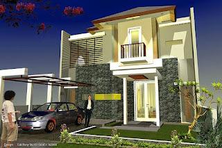 desain arsitek rumah online