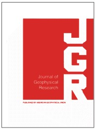 The Journal of Geophysical Research
