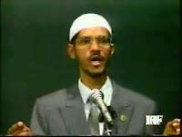 Biografi Dr. Zakir Naik - Biodata dan Profil Lengkapnya'