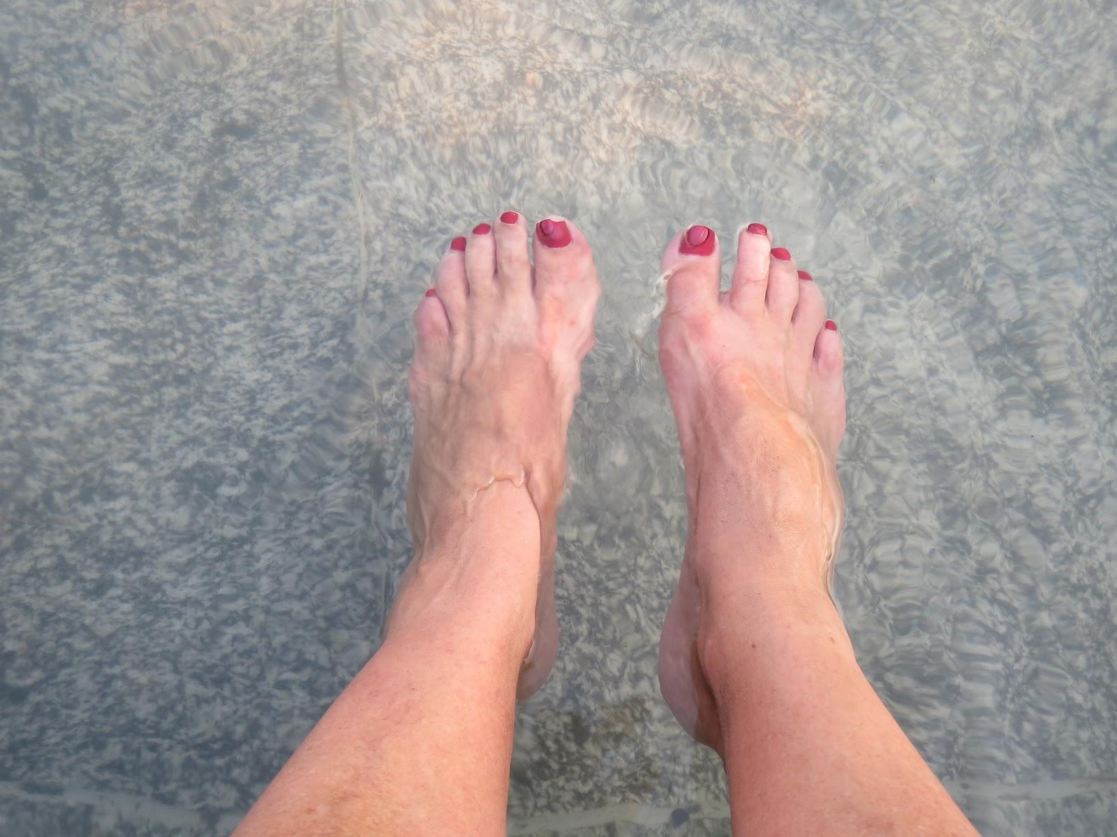 Wus Feet Links - Dianas Photos