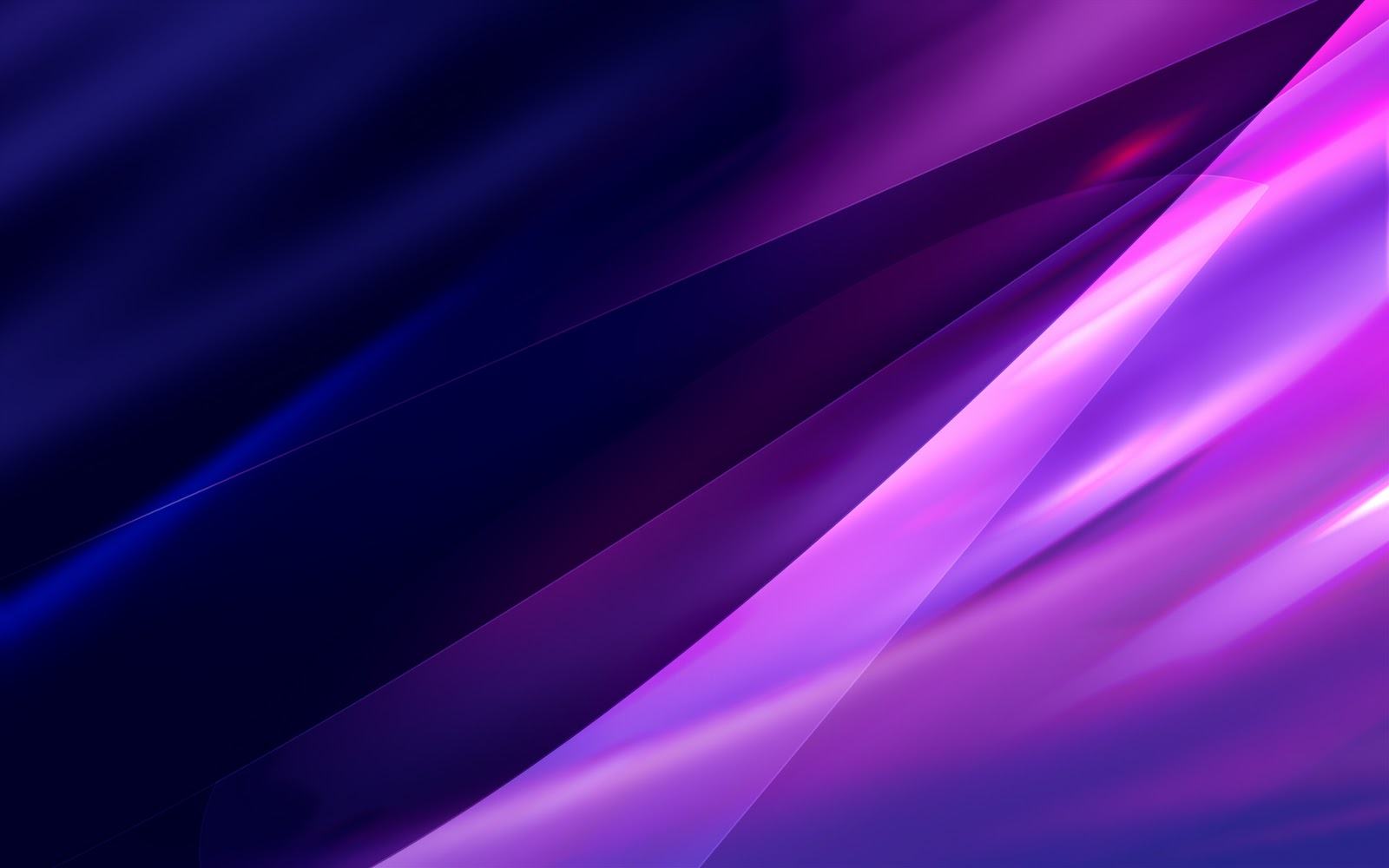 Black and White Wallpapers: Abstract Purple Wallpaper