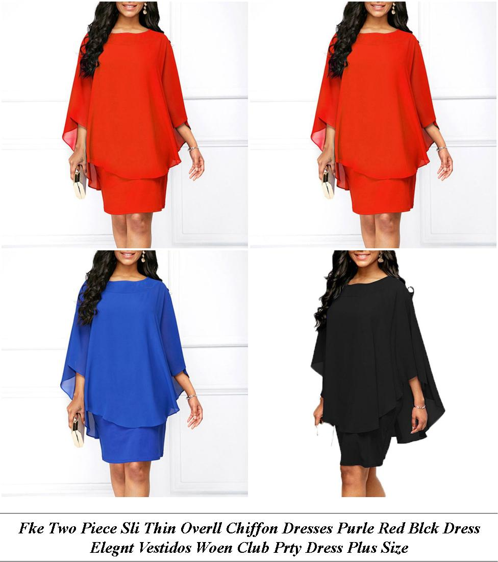 Plus Size Dresses For Women - Items On Sale - Polka Dot Dress - Cheap Clothes Shops