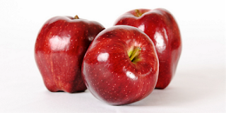 Manfaat Buah Apel Merah Untuk kesehatatan Tubuh dan Kulit