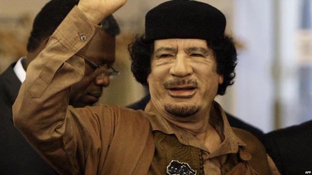 هل معمر القذافي على قيد الحياة فعلا ام انه توفي ؟! حقائق ستقرأها لأول مره