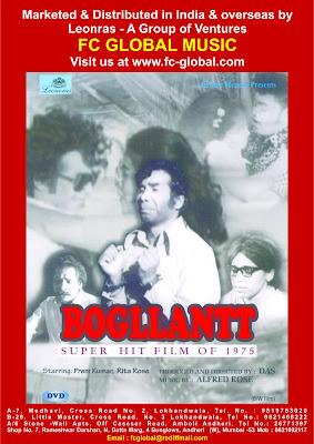 Updating News on the Tiatr Fraternity of Goa: BOGLLANTT - super hit