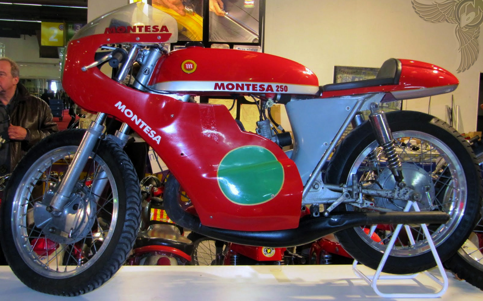 Vintage Bike Of The Day: Montesa Motorcycles