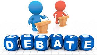 Planificación - Lengua - El debate
